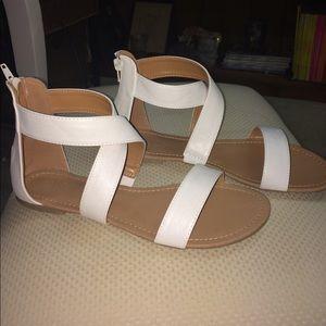 Charlotte Russe sandals