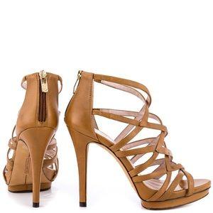 NWOT Vince Camuto 'Cabanna' heels