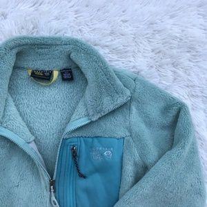 Mountain HardWear Zip Up Fleece
