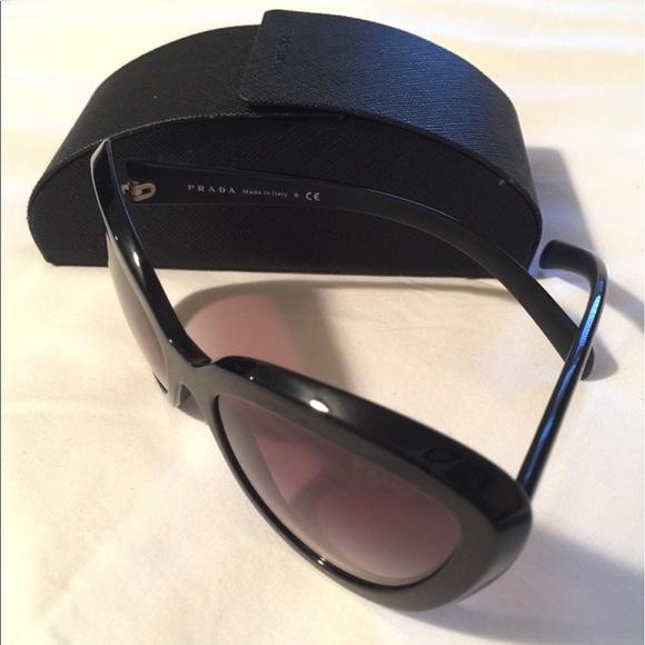 11e5716adac Brand new Prada sunglasses w box!  300 OBO!