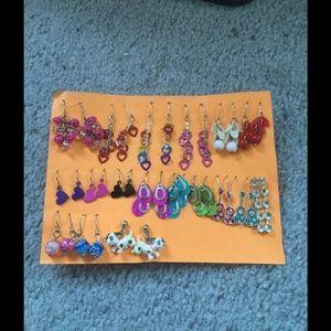 Jewelry - Earring bundle 💕