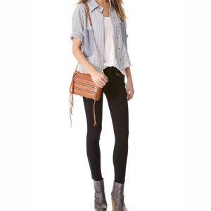 Rebecca Minkoff Zipper Bag