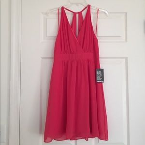 NWT Coral Express Dress, Perfect for Formal Event