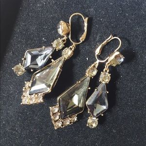 Jewelmint Krishna Diamond Earrings