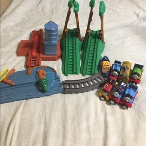 Other - Thomas and friends bundle