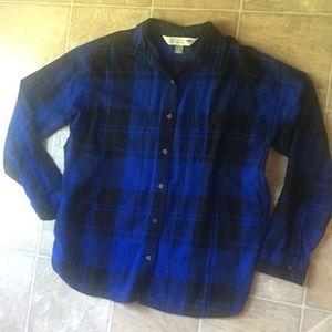 The Boyfriend Shirt