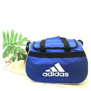 Adidas gym/duffel bag
