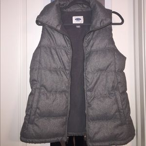 Women's Old Navy Puffer Vest