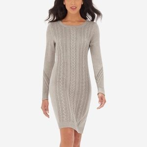 Limited Sweater Dress