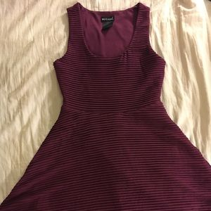 Wet Seal Skater Dress