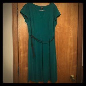 City Chic cloth dress
