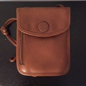 Vintage Olympic Collector Crossbody