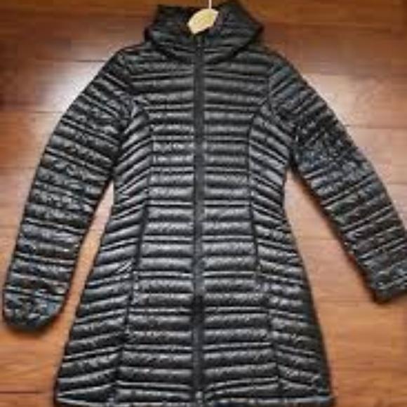 Fiona Patagonia Black Poshmark Jackets Coats amp; Ultralight Parka IPA6wSPxq