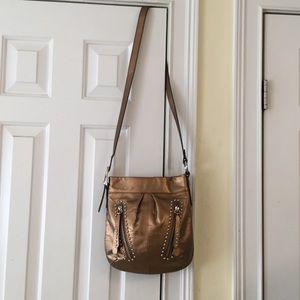 Handbags - B Makowsky bag