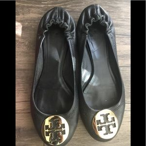 Used Tory Burch ballet flat