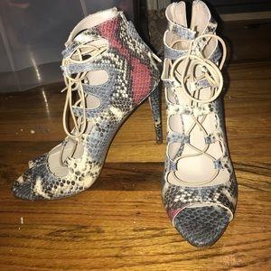 Zara basics heels-  size 39
