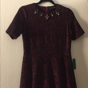 Zara Holiday Collection Dress size M