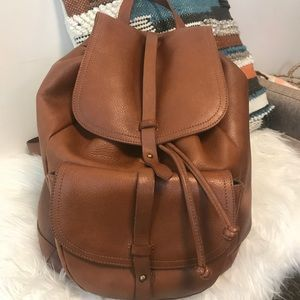 MADEWELL Transport Rucksack. Barely used