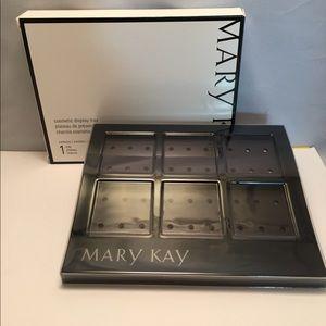 Mary Kay Cosmetic Display Tray.