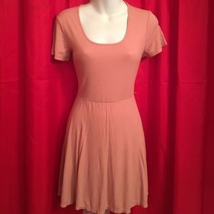 Forever 21 XL Coral Dress