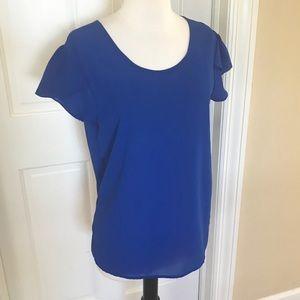 Japan Blue Shirt