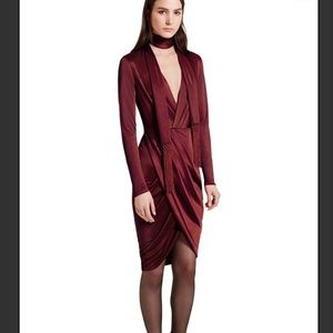 Altuzzara for Target faux wrap dress