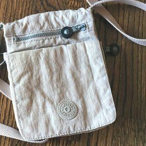 "Kipling ""Putty"" Eldorado Cross Body Bag"