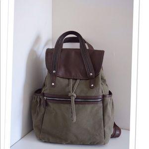 Barnes & noble backpack