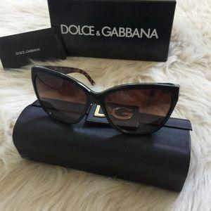 BNIB Dolce & Gabbana Sunglasss