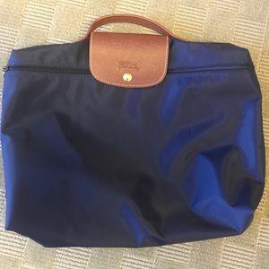 Longchamp Le Pliage Briefcase