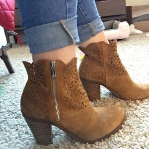 Fall Booties 🍂
