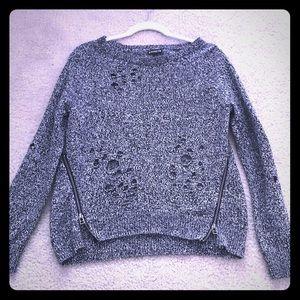 Express fashion sweater - size small