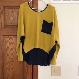 High low sweater gorgeous!!