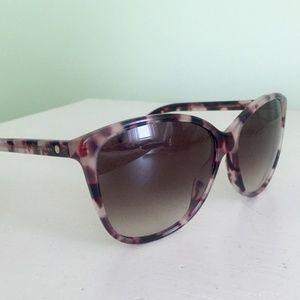 Marc Jacobs Butterfly Cat Eye Sunglasses, 56mm