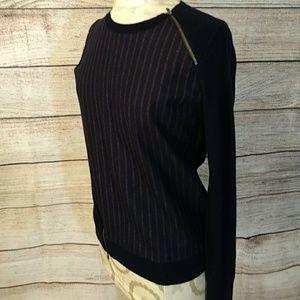 J Crew Marino wool sweater XS