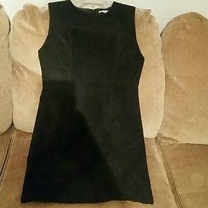 Professional light black Mini Dress Size2
