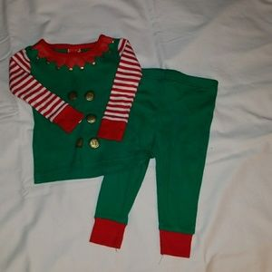 Other - Cute Elf pajamas