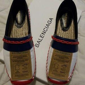 Balenciaga Flats