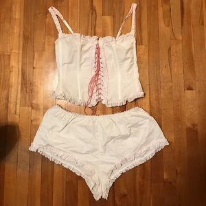 Other - Costume lingerie set