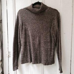 New! Sonoma turtleneck sweater
