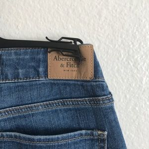 A&f abercrombie & fitch skinny jeans