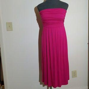 🆕Convertible Strapless Dress