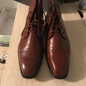 Other - Men's Leather Dress Shoes