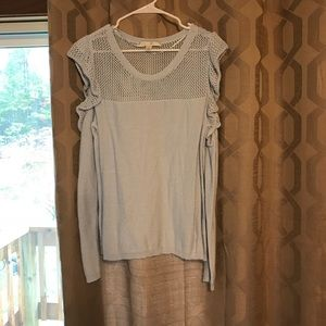 Lauren Conrad lightweight sweater. Size xl.