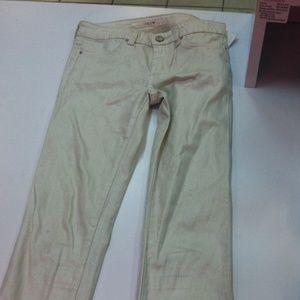 Joe's Pearl skinny jeans MP