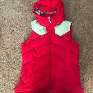 Nike Snowboarding Vest