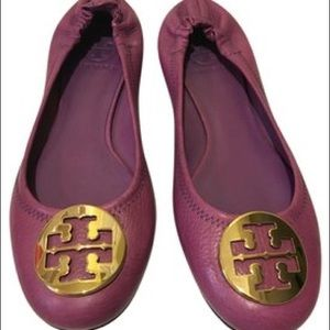 Tory Burch Reva Flats (Discontinued)