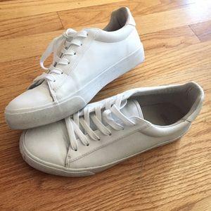 Asos White Sneakers