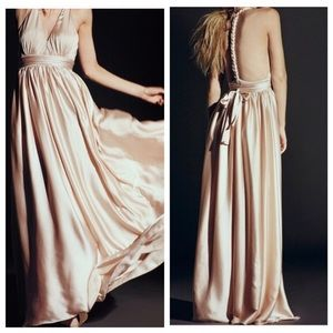 Rae Francis Fallon Dress x Free People