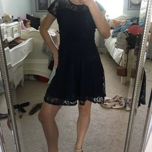 charlotte russe size small dress worn once